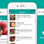 """Una App """"que reutiliza"""" los alimentos."""