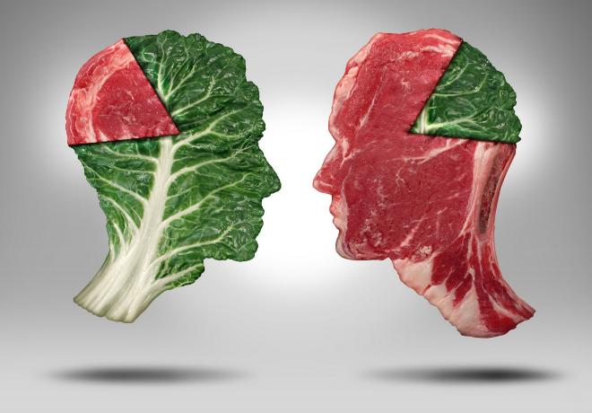 La dieta flexitariana: La solución de los expertos para luchar contra el cambio climático