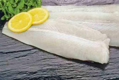 Sopa de pescado con tallarines de arroz y bimi