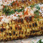 Al estilo mexicano: mazorca de maíz