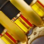 Los diferentes tipos de aceite de oliva
