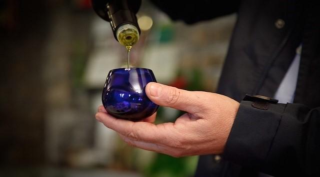 Requisitos de un aceite de oliva virgen para ser extra virgen
