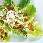 4 recetas sencillas con lechuga romana