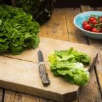 Lechuga salanova: una opción saludable en tu dieta