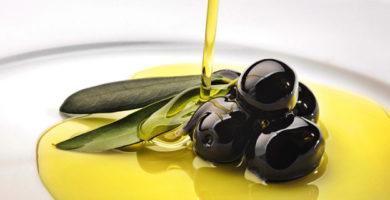 Los mejores platos con aceite de oliva extra virgen