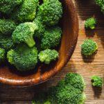 ¿De qué maneras se puede consumir brócoli?