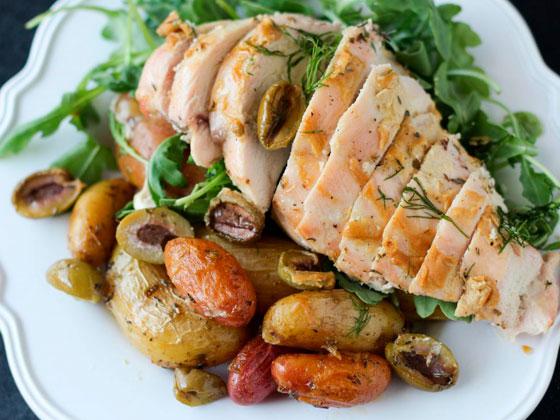 Prepara-un-exquisito-pollo-con-eneldo