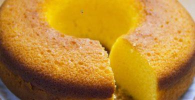 Cómo hacer una rica torta de maíz